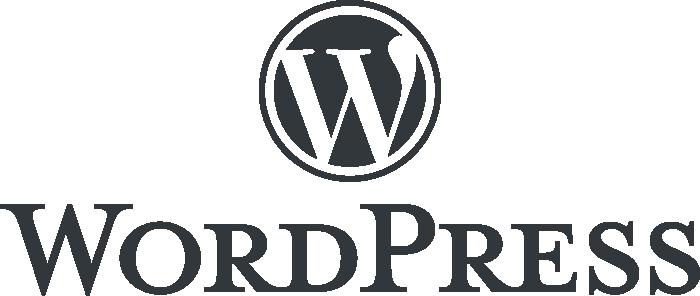 Wordpress ist das meistgenutzte CMS (Content Management System).